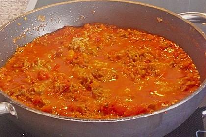 Die echte Sauce Bolognese 195