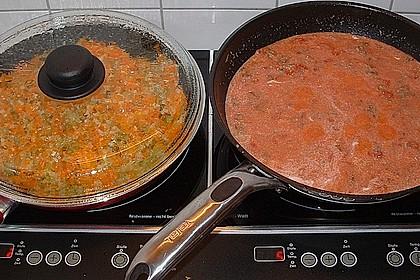 Die echte Sauce Bolognese 152