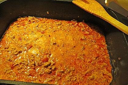Die echte Sauce Bolognese 181