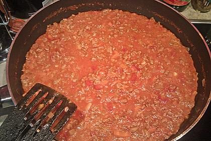 Die echte Sauce Bolognese 177