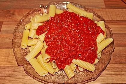 Die echte Sauce Bolognese 95