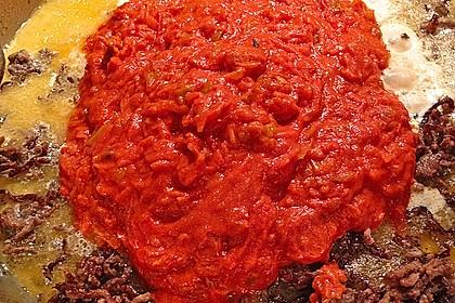 Die echte Sauce Bolognese 203