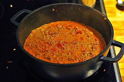 Die echte Sauce Bolognese 98