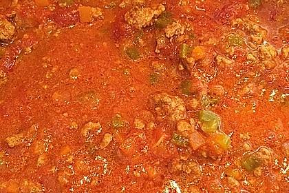 Die echte Sauce Bolognese 94