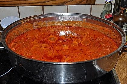 Die echte Sauce Bolognese 186