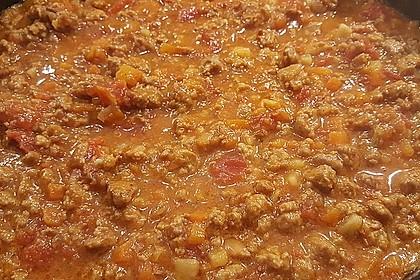 Die echte Sauce Bolognese 67