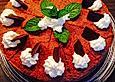 After - Eight - Torte