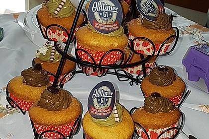 Grundrezept für Kuchen und Muffins 76