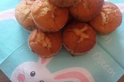 Grundrezept für Kuchen und Muffins 56