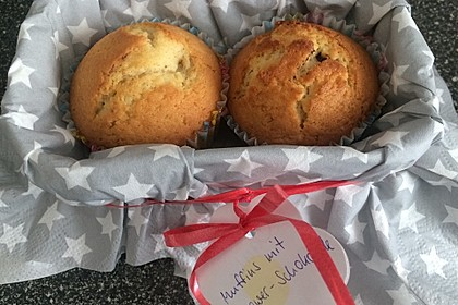 Grundrezept für Kuchen und Muffins 70