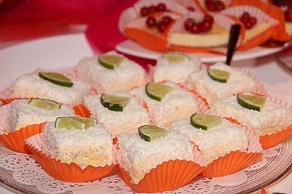 Grundrezept für Kuchen und Muffins 12