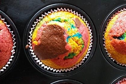 Grundrezept für Kuchen und Muffins 19