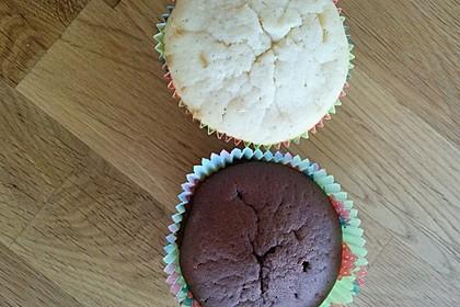 Grundrezept für Kuchen und Muffins 88
