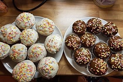 Grundrezept für Kuchen und Muffins 84