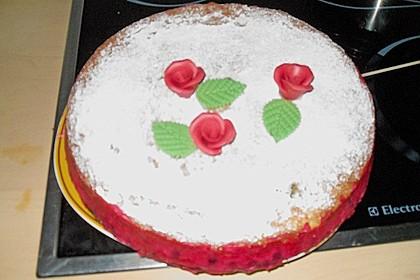 Grundrezept für Kuchen und Muffins 93