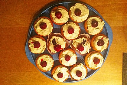Grundrezept für Kuchen und Muffins 82