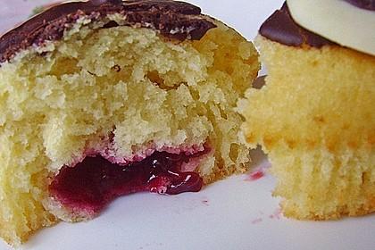 Grundrezept für Kuchen und Muffins 23