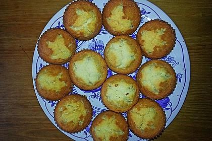 Grundrezept für Kuchen und Muffins 81