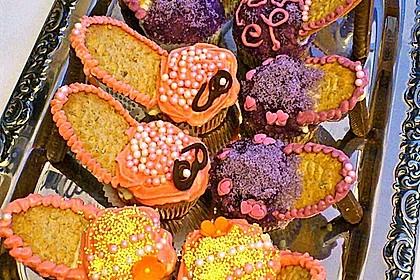Grundrezept für Kuchen und Muffins 34