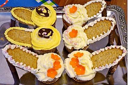 Grundrezept für Kuchen und Muffins 32