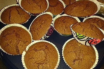 Grundrezept für Kuchen und Muffins 83