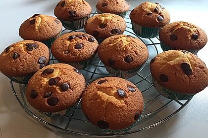 Grundrezept für Kuchen und Muffins 53
