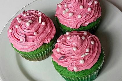 Grundrezept für Kuchen und Muffins 14