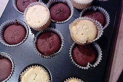 Grundrezept für Kuchen und Muffins 60