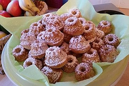 Grundrezept für Kuchen und Muffins 35