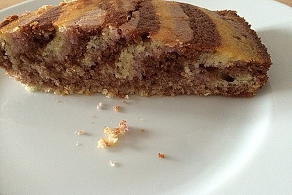 Grundrezept für Kuchen und Muffins 63