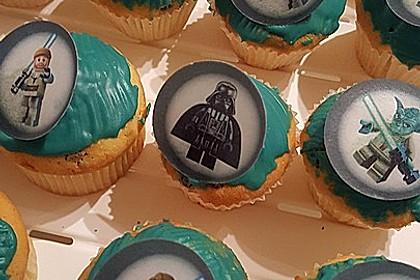 Grundrezept für Kuchen und Muffins 51