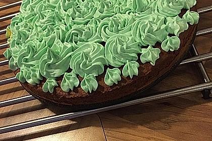 Grundrezept für Kuchen und Muffins 22