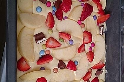 Grundrezept für Kuchen und Muffins 33