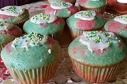 Grundrezept für Kuchen und Muffins 42