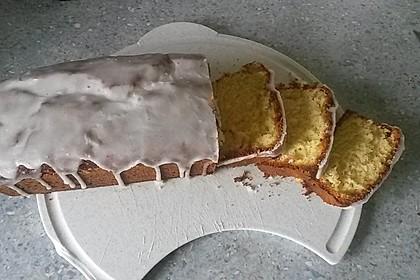 Grundrezept für Kuchen und Muffins 52