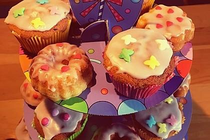 Grundrezept für Kuchen und Muffins 36