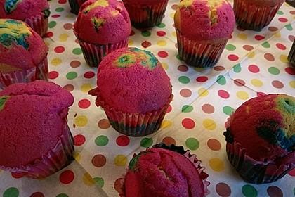 Grundrezept für Kuchen und Muffins 43