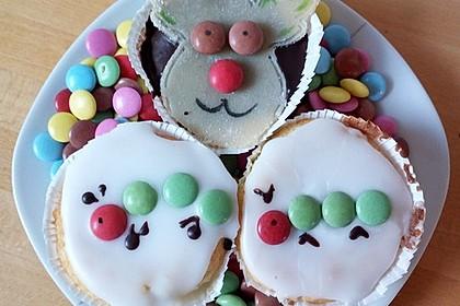 Grundrezept für Kuchen und Muffins 72