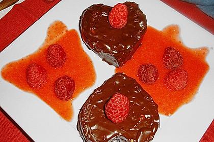 Grundrezept für Kuchen und Muffins 41
