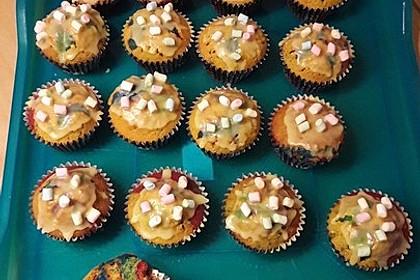 Grundrezept für Kuchen und Muffins 77