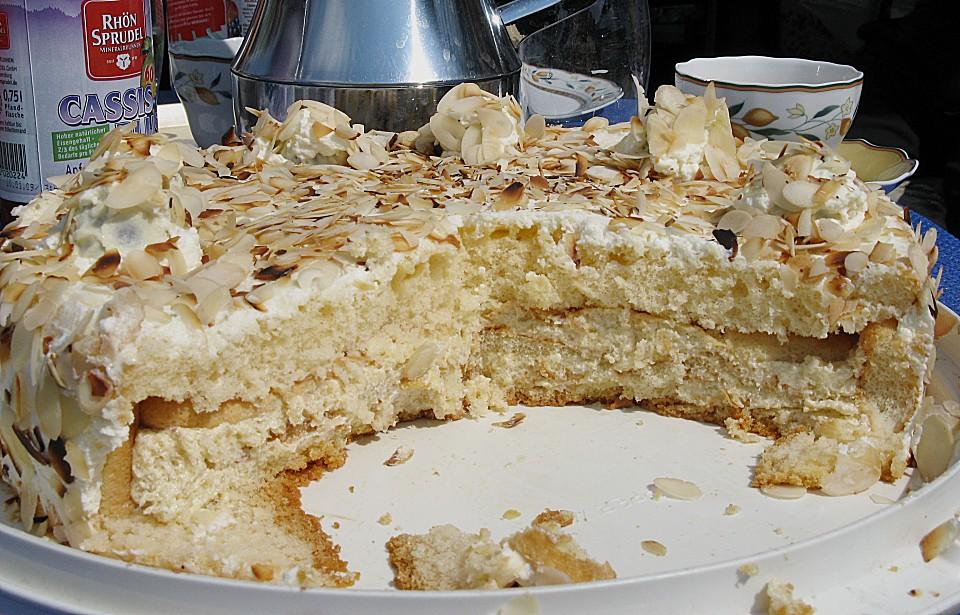 malakoff torte von julisan