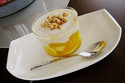 Bananensalat mit Zimtjoghurt 3