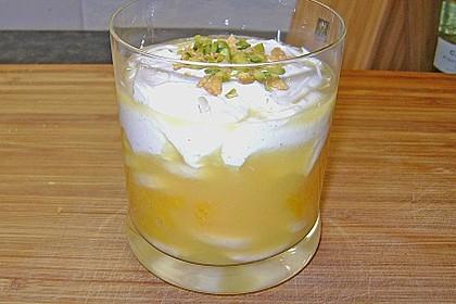 Bananensalat mit Zimtjoghurt 12