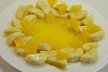 Bananensalat mit Zimtjoghurt 13