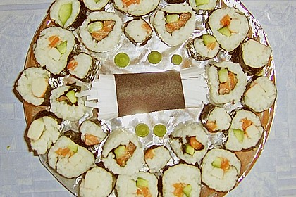 Sushi Variationen 67