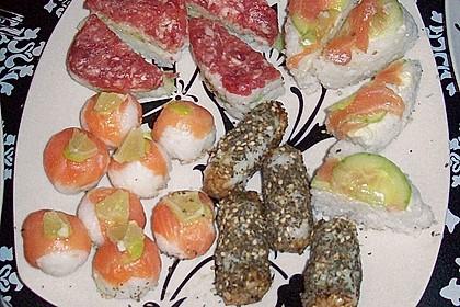 Sushi Variationen 66