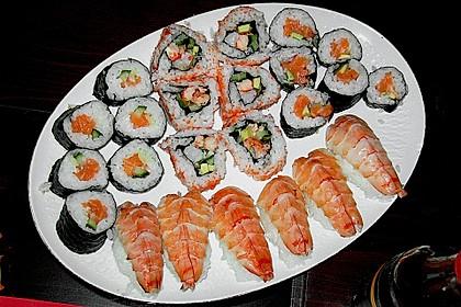 Sushi Variationen 28