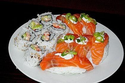Sushi Variationen 26