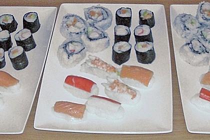 Sushi Variationen 69