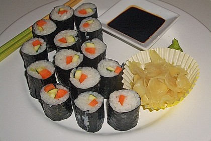 Sushi Variationen 33